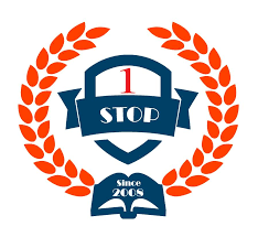 1 Stop Tuition Logo