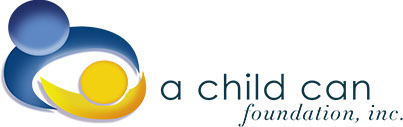 A Child Can Foundation Logo
