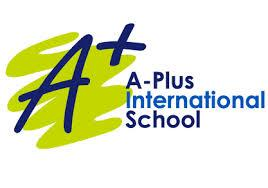 A-Plus International School Logo