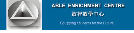 Abel Enrichment School Logo