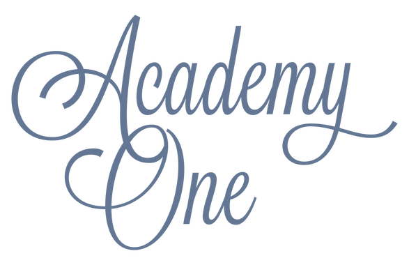 Academy One Music & Dance Center Logo