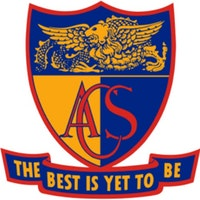 Anglo-Chinese School @ Barker Road Logo