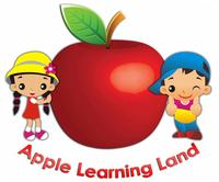 Apple Learning Land Logo