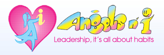 Baby Daycare Angels N I Logo