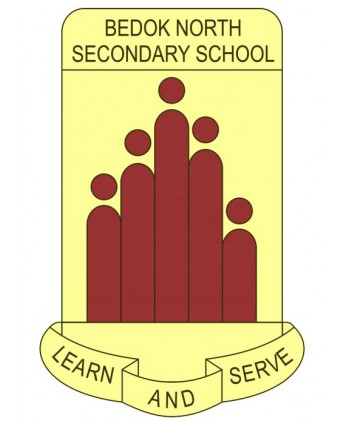 Bedok North Secondary School Logo
