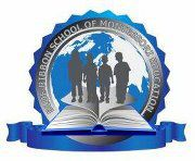 Blue Ribbon Montessori Logo