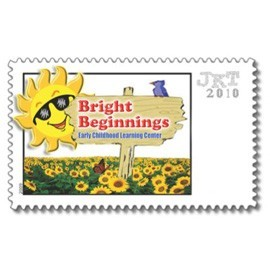 Bright Beginning Preschool Logo