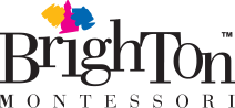 Brighton Montessori @ Fort Logo