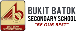 Bukit Batok Secondary School Logo