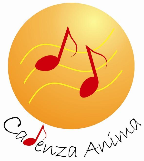 Cadenza Anima Daycare, Preschool, Art And Music School Logo