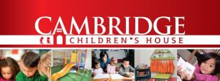 Cambridge Children's House Logo