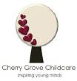 Cherry Grove Childcare Centre Logo