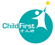ChildFirst @ Tampines Logo