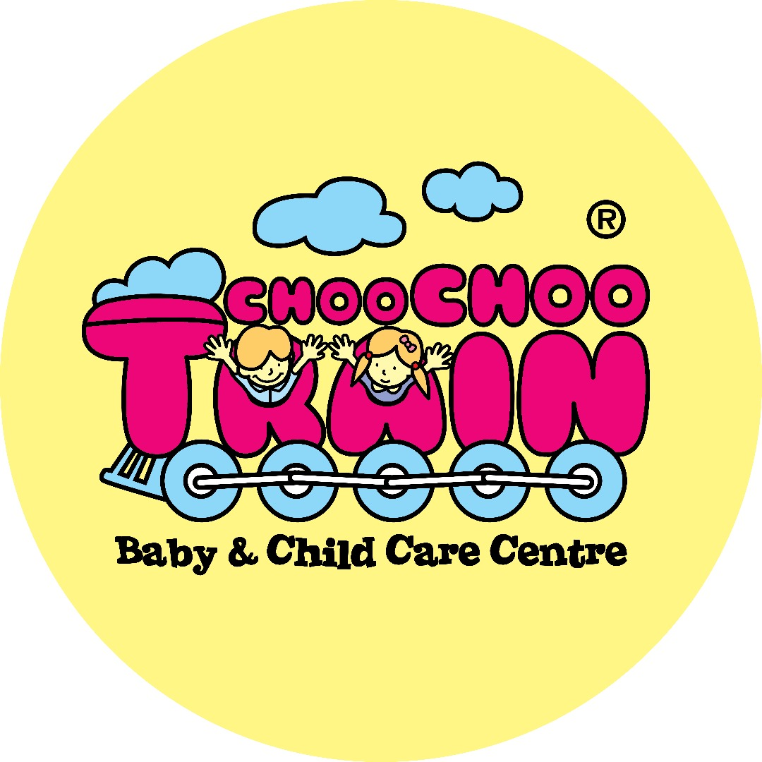 Choo Choo Train Baby and Child Care Centre Logo