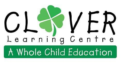Clover Learning Centre Logo