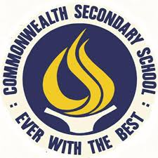 Commonwealth Secondary School Logo