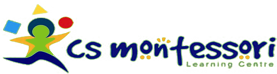 CS Montessori @ Serangoon NEX Logo