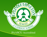 Elizabeth Seton School, Incorporated Logo
