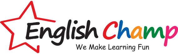 English Champ (Taman Megah Branch) Logo