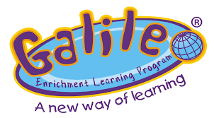 Galileo Enrichment Learning Program Logo