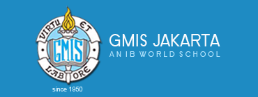 Gandhi Memorial International School Logo