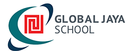Global Jaya International School Logo