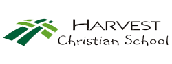 Harvest Christian School Logo