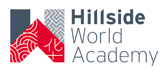 Hillside World Academy Logo