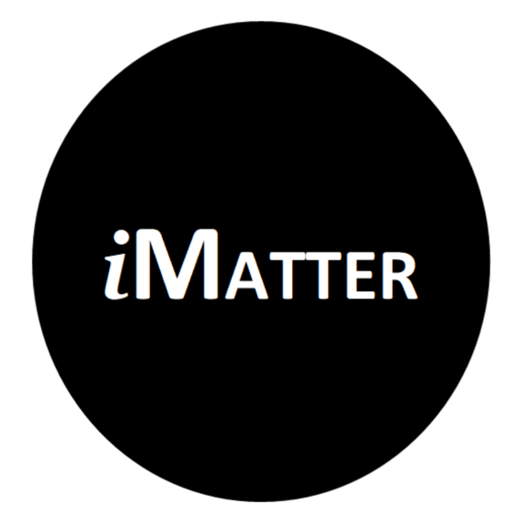 iMatter Learning Centre Logo