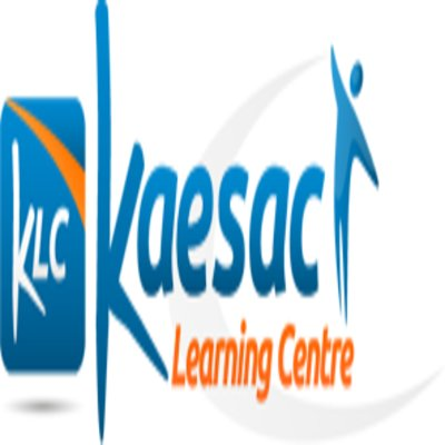Kaesac Learning Centre Logo