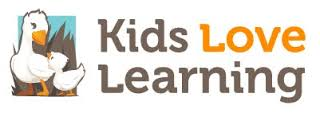 Kids Love Learning Tuition & Enrichment Centre Logo
