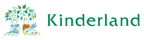 Kinderland Brickfields Logo