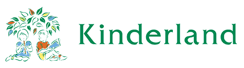 Kinderland Preschool @ Ministry of National Development Logo