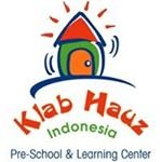 Klab Hauz Preschool & Daycare Logo