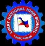 Limay National High School Logo