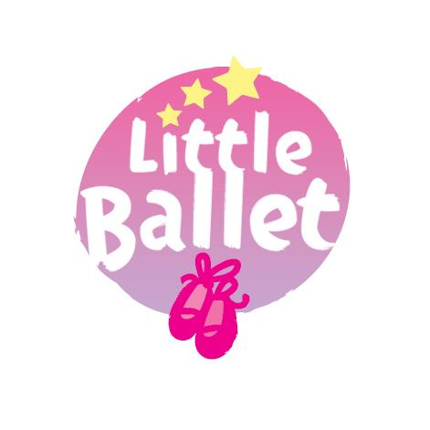 Little Ballet Logo