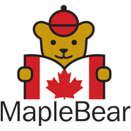 Maple Bear @ Orchard Logo