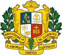 Montfort Secondary School Logo
