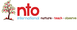 Nature Teach Observe (Nto) International Daycare Logo