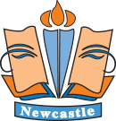 Newcastle Education Centre @ Novena Logo