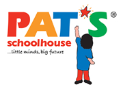 Pat's Schoolhouse @ Sembawang Country Club Logo