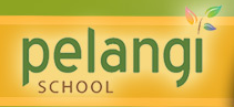 Pelangi International School Logo