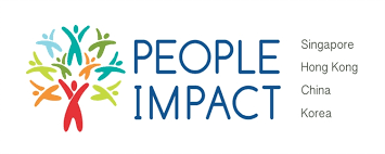 People Impact @ West Coast Plaza Logo
