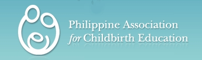 Philippine Association For Childbirth Education Logo