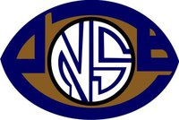 Philippine National School For The Blind Logo