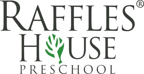 Raffles House Preschool (Robin Close) Logo