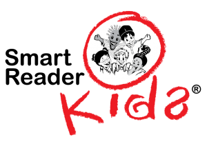 Smart Reader Kids @ Seksyen 7 Putra Heights Logo