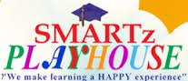 Smartz Playhouse Pte Ltd Logo