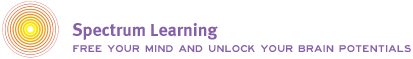 Spectrum Learning Logo