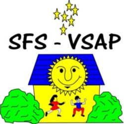 St. Francis School- Vsa Arts Philippines, Inc. Logo